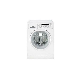 Lavadora Smeg SWE128 D 1200rpm 8kg Display (A+)