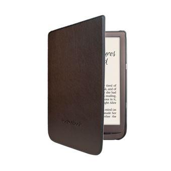 Libro Electrónico Pocketbook Inkpad 3 Pocketbook Shell 7.8'' Negro Funda