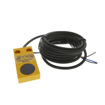 Sensor interruptor de proximidad inductivo BeMatik 6-36 VDC PNP NO Sn:5mm