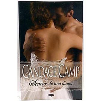 Secretos De Una Dama Camp Candace 5 En Libros Fnac