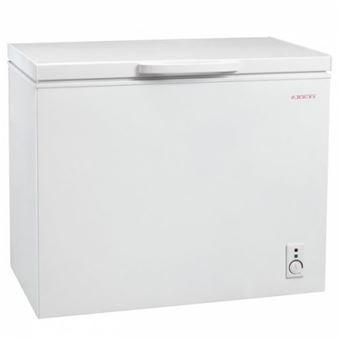 Congelador arcón Jocel JCH-200 blanco