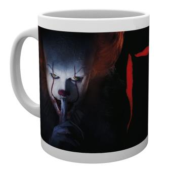 Taza de ceramica IT Shush