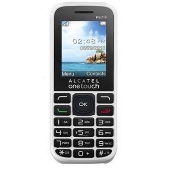 Alcatel Onetouch 10.50d Blanco Libre
