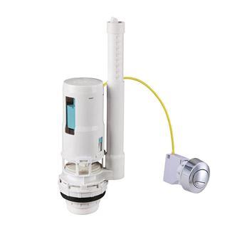 Descarga WC Doble Pulsador con cable CA40220