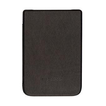 Libro Electrónico Pocketbook Shell 6'' Pocketbook Cover Negro Funda