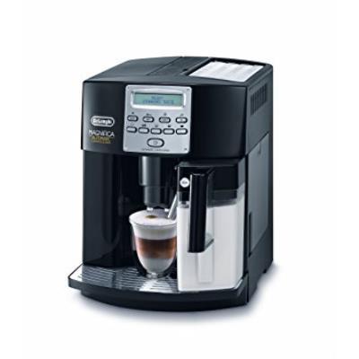 Cafetera Eléctrica Delonghi Magnifica Esam 3550.b Máquina Espresso Negro