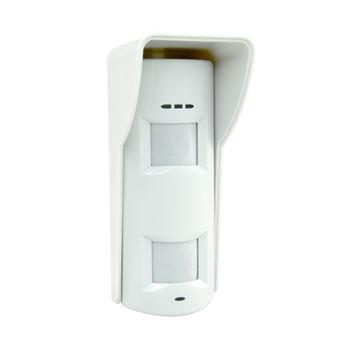 Detector PIR triple tecnología XDL12TT-AM