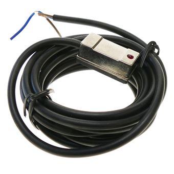 Sensor interruptor de proximidad inductivo BeMatik magnético 5-50 V AC/DC NO