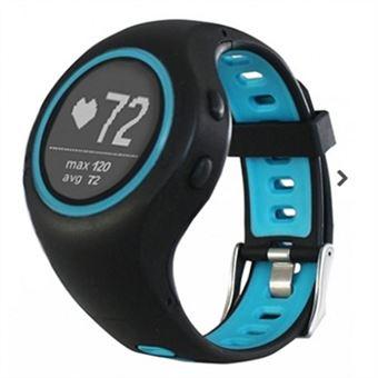 Smartwatch Billow XSG50PRO Azul turquesa BT 4.1 gps deportivo plan de ruta