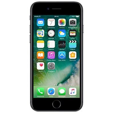 Apple iPhone 7 - 128GB - Black (Non CA Versions)