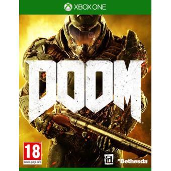 Doom (xbox One) [importación Inglesa]