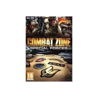 Combat Zone:Special Forces - PC [Importación portuguesa]
