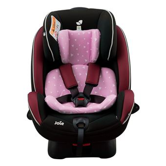 Funda Janabebé para Reductor Joie Stages, Every Stages Pink Sparkles