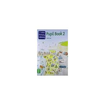 Collins Primary Literacy Pupil Book 5