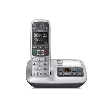 Gigaset E550A teléfono