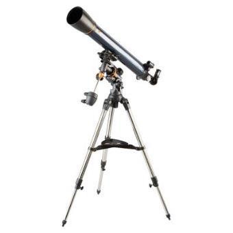Telescopio Celestron Astro Master 90eq