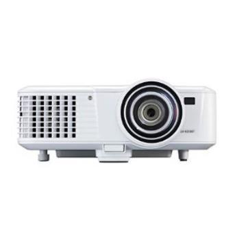 Proyector Canon LV-X310ST (1024 x 768, 3100 lúmenes, USB), Blanco