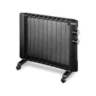 Estufa calefactor DeLonghi HMP 1000 radiador