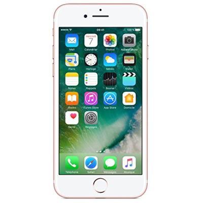 TelĂŠfono MĂłvil Apple Iphone 7 4g 128gb Rosa - Smartphone