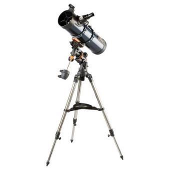 Telescopio Celestron Astro Master 130eq