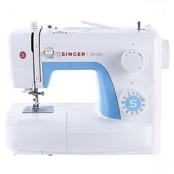 Máquina de coser - Singer simple 3221 - Cuidado de la ropa