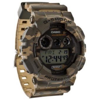 Reloj G SHOCK Modelo GD 120CM 5CR Reloj Hombre Deporte