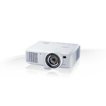 Proyector Canon LV-WX310ST (1280 x 800, 3100 lúmenes, USB), Blanco