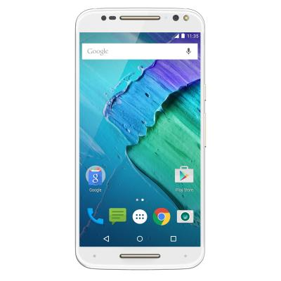 Motorola Moto X Style (Blanco)