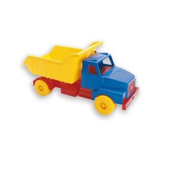 Camión Volquete Mediano