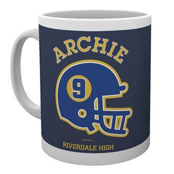 Taza Riverdale Archie
