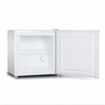 Congelador vertical Jocel JCV- 32 A+ blanco