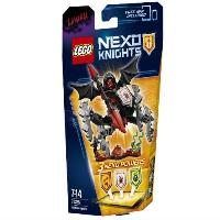 LEGO Nexo Knights Lavaria Ultimate