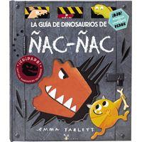 La guía de dinosaurios de Ñac-Nac