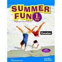 Summer Fun 1 ESO