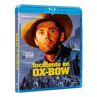 Incidente en Ox Bow - Blu-Ray