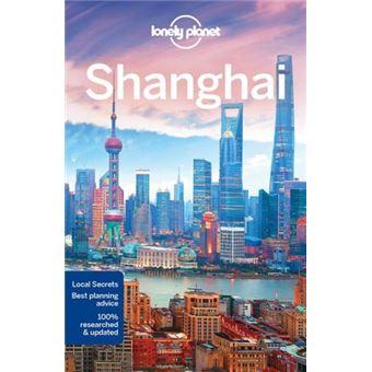 Shanghai 8 (inglés)