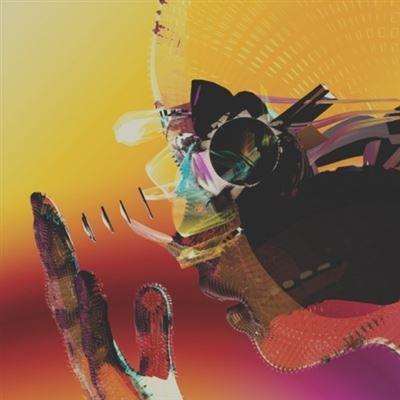 Motion Graphics - Vinilo