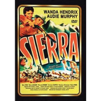 Sierra - DVD