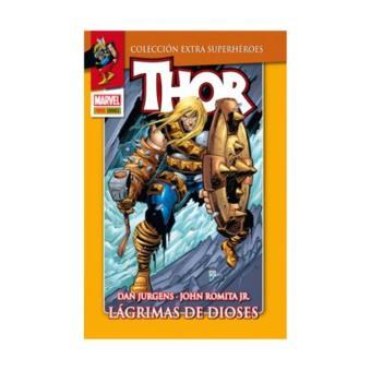 Thor 2. Lágrimas de dioses