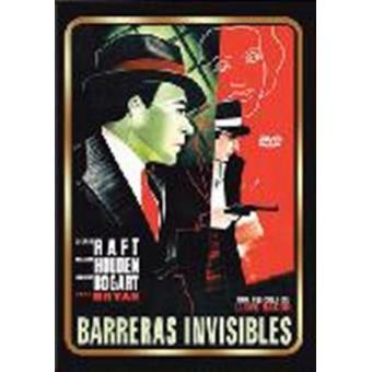 Barreras invisibles - DVD