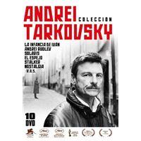 Pack Andrei Tarkovsky - 6 películas  V.O.S. - DVD