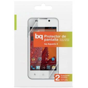 BQ Protector de pantalla para Smartphone Fnac 4