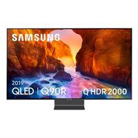 TV QLED 55'' Samsung QE55Q90R IA 4K UHD HDR Smart TV