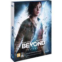 Beyond Two Souls PC