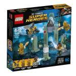 LEGO DC Super Heroes - Batalla en la Atlántida