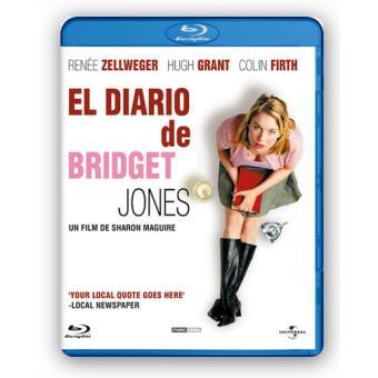 El diario de Bridget Jones - Blu-Ray