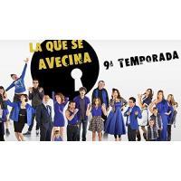 La que se Avecina - 9ª Temporada - 2ª Parte - DVD