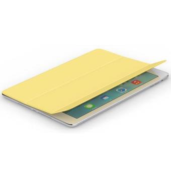 Funda Apple Smart Cover amarilla para iPad Mini