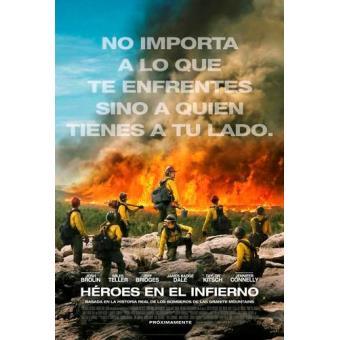 Héroes en el infierno - Blu-Ray
