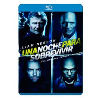 Una noche para sobrevivir - Blu- ray
